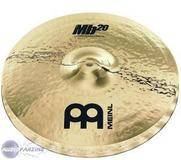 Meinl Mb20 Heavy Soundwave Hihat 14""