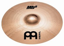 Meinl Mb8 Heavy Crash 20""