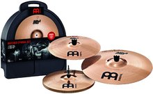 Meinl Mb8 Matched Cymbal Set
