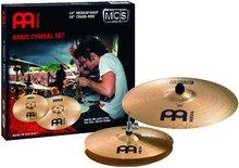 Meinl MCS Basic Cymbal Set 2
