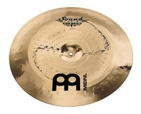 Meinl Soundcaster Custom China 18""