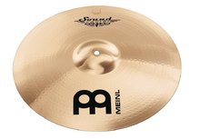 Meinl Soundcaster Custom Medium Crash 17""