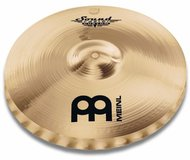 Meinl Soundcaster Custom Powerful Soundwave Hihat 14