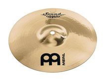Meinl Soundcaster Custom Splash 10""