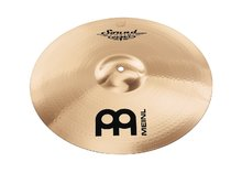 Meinl Soundcaster Custom Thin Crash 18""