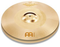 Meinl Soundcaster Fusion Medium Hihat 13""