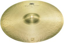 Meinl Symphonic Suspended Cymbal 17""