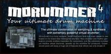 MeldaProduction MDrummer 4