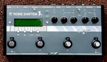 Melo Audio Tone Shifter 3S