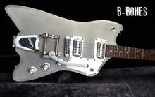 Meloduende Guitars B-Bones