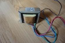Mercury Magnetics FBLJR-O (Fender Blues Junior Output Transformer)