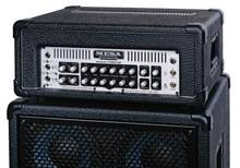 Mesa Boogie Big Block Titan V-12 Head