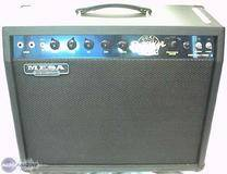 Mesa Boogie Blue Angel 1x12 Combo