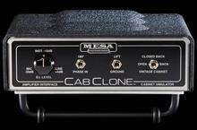 Mesa Boogie CabClone 8 Ohms