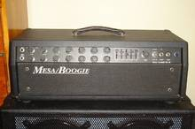 Mesa Boogie DC-10 Head