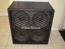 Mesa Boogie Half Back 4x12
