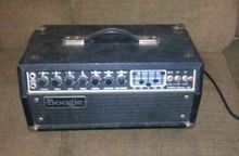 Mesa Boogie Mark IIC+ Head