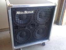 Mesa Boogie Road Ready 4x10