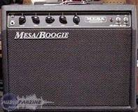 Mesa Boogie Subway Blues Combo