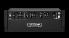 Mesa Boogie Triple Crown TC-50 Rackmount