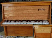 Michelsonne Paris Toy Piano 25 Keys