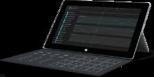 Microsoft Surface Music Kit