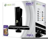 Microsoft xbox kinect special edition 250gb