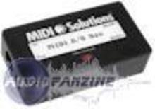 Midi Solutions Midi A/B box