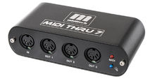 Miditech MIDI Thru 7