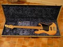 Mike Lull Custom Guitars M5V