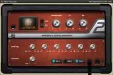 Mildon Studios Strummer 2