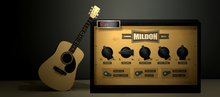 Mildon Virtual Guitar Strummer 3