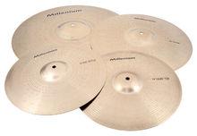 Millenium B20 Cymbal Set