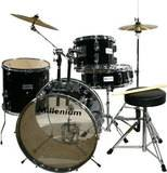 Millenium MX120 Strater drums set