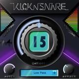 Minimal Instruments Kick-n-Snare