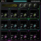 Minimal Instruments Raijin