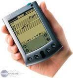 Minimusic NotePad