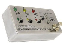 Mission Engineering Expressionator