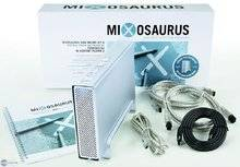 Mixosaurus DAW Drums KIT A