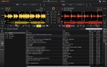 Mixvibes CrossDJ Free