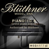 Modartt Blüthner Model 1 add-on for Pianoteq