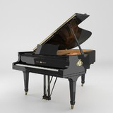 Modartt Model B Grand Piano add-on for Pianoteq
