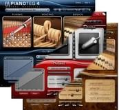 Modartt Pianoteq 4 Pro