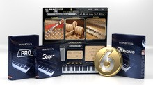 Modartt Pianoteq Standard 6