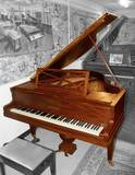 Modartt Pleyel model F (1926) for Pianoteq