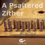 Modwheel A Plastered Zither