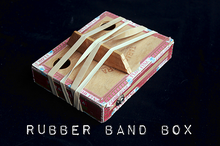 Modwheel Rubber Band Box