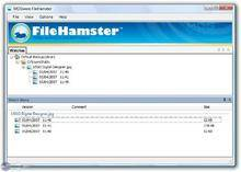 Mogware FileHamster [Freeware]