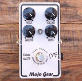 Mojo Gear FX Mojo Fuzz Deluxe NKT275