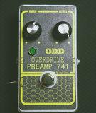 Mojo Gear FX ODD Preamp 741/Overdrive
